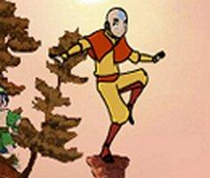 Avatar Aang Üzerinde