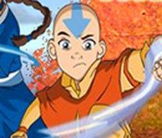 Avatar Elemental Kaçis