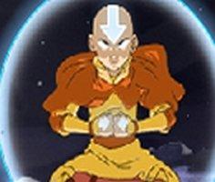 Avatar Ruh Dünyasindan Kaçis