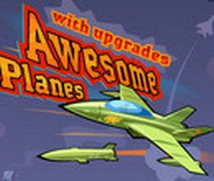 Harika Uçaklar oyunu oyna