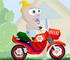 Bebek Bisikleti