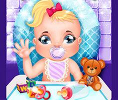 Bebeğin Günlük Bakımı