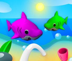 Bebek Köpek Balığı