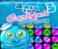 Şeker Diyarı 3