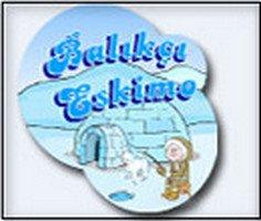 Balıkçı Eskimo oyunu oyna