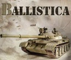 Balistik Tank Savaşı