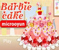 Barbie Kek
