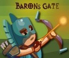 Baronların Kapısı