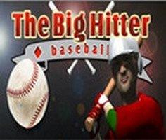 Beyzbol Sıkı Vuruş
