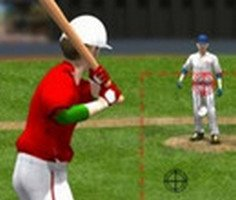 Beyzbol Mücadelesi