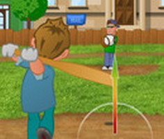 Beyzbol Şutu