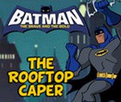 Batman Çatıda