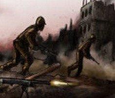 Dişli Savaş 2