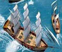 Savas Gemisi  savas basliyor