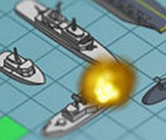 Amiral Battı Oyunu