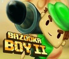 Bazuka Çocuk 3