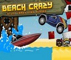 Plaj Çılgınlığı