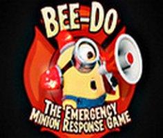 Çılgın Hırsız Bee-Do
