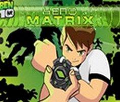 Ben 10 Matrix Kahramani
