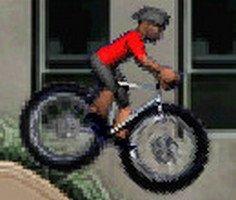 Bisiklet 2: Fiziksel Bisiklet Yarışı