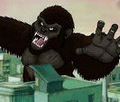 Büyük Kötü Maymun