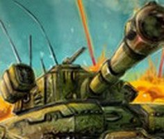 Büyük Savaş: Tanklar