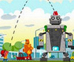 Büyük Kötü Robotlar