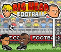 Büyük Kafa Futbolu