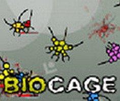Biyolojik Kafes