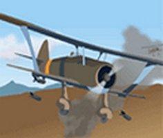 Çift Kanatlı Bombardıman Uçağı 2