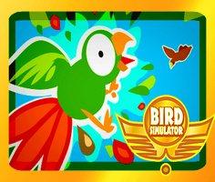 Kuş Simülatörü