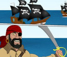 Siyah Yelkenli Gemi 2