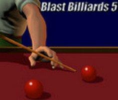 Blast Bilardo 5