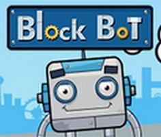 Robot ve Bloklar