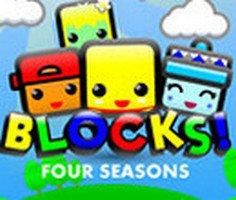 Dört Mevsim Blok