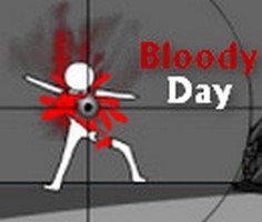 Kanlı Gün