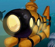 Denizaltı Macerası