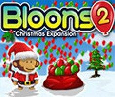 Bloons 2 Noel