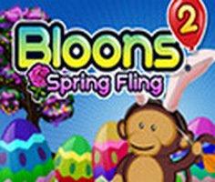 Bloons 2 Bahar Atışı