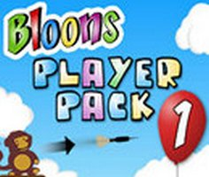 Balon Patlatma Oyuncu Paketi 1