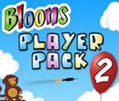 Balon Patlatma Oyuncu Paketi 2