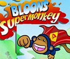 Bloons Süper Maymun