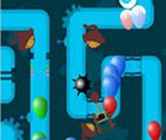 Balon Kule Savunmasi 3