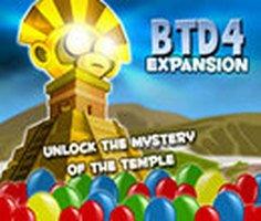 Balon Kule Savunması 5