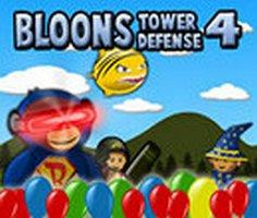 Balon Kule Savunmasi 4
