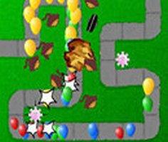 Balon Kule Savunmasi 1