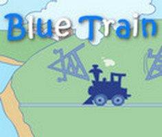 Mavi Tren