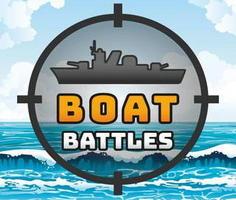 Gemi Savaşları Amiral Battı