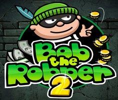 Soyguncu Bob 2
