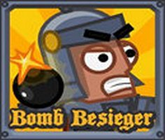 Bomba Kuşatması